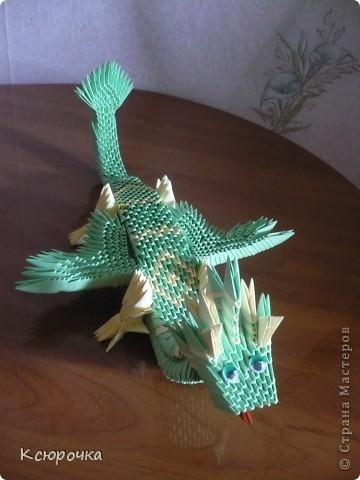 Китайский дракон фото 1