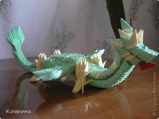Китайский дракон фото 2