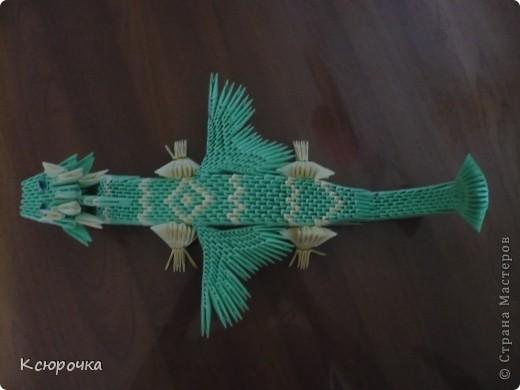 Китайский дракон фото 3