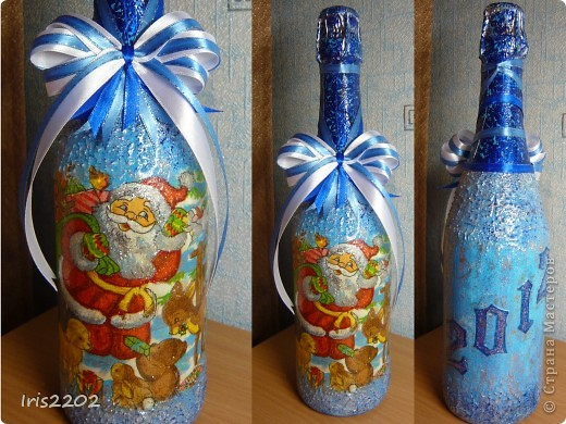 Одна из любимых работ! Яркая и праздничная!!! ))) фото 3