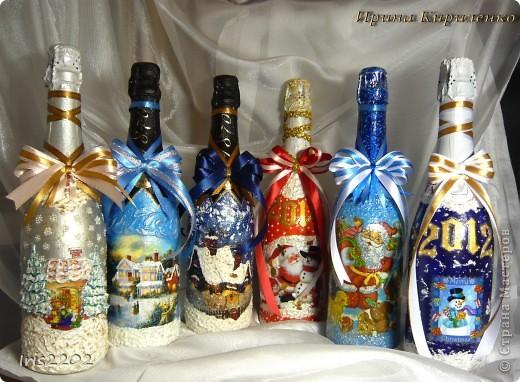 Одна из любимых работ! Яркая и праздничная!!! ))) фото 19