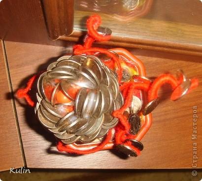 Вот такой монетный колосок в этот раз вышел высота 25 см (вес 430 грамм) фото 9