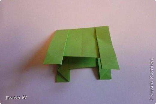 Вот такое семейство бронтозавриков у меня поселилось))) фото 30