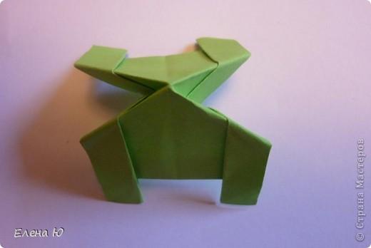 Вот такое семейство бронтозавриков у меня поселилось))) фото 32