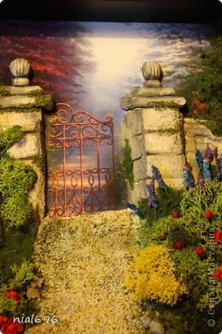 Ворота в сказку фото 2