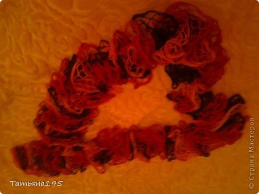 Профессиональная вышивка лентой от Татьяны Мещеряковой фото 38