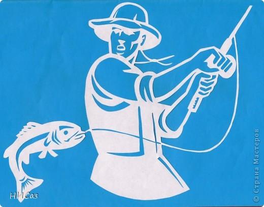 О таком улове мечтает каждый рыбак. фото 2