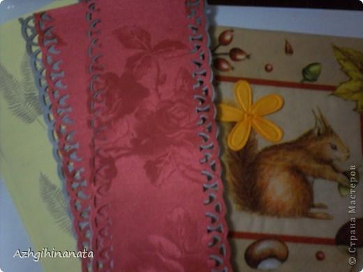 С бооооооооооольшой задержкой отчитываюсь по чайной игре Оксаны Ефимовой. Вот такой чайное письмо от Ольги Ивановой с крафт-упакованным чайным пакетиком. фото 3