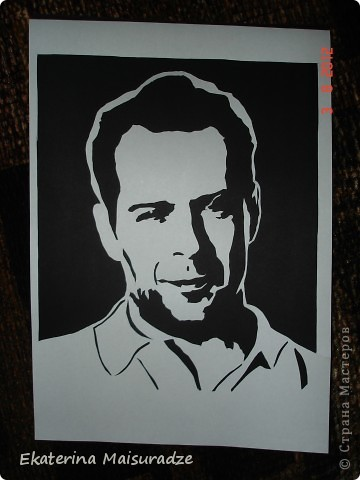 Walter Bruce Willis фото 1