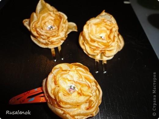 Еще цветочки....... фото 4