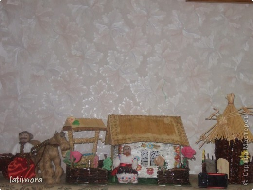 Домашнее хозяйство семьи Загорулько фото 1