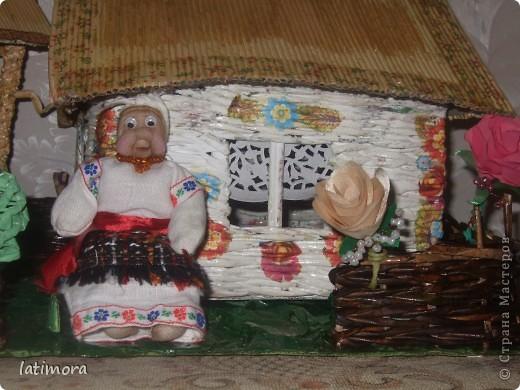 Домашнее хозяйство семьи Загорулько фото 3