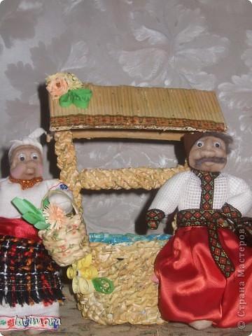Домашнее хозяйство семьи Загорулько фото 7