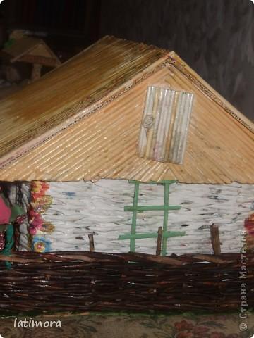 Домашнее хозяйство семьи Загорулько фото 9