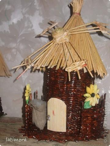 Домашнее хозяйство семьи Загорулько фото 10