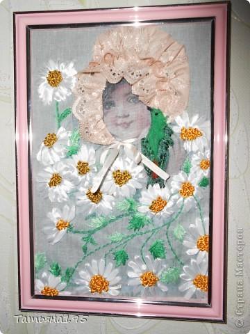 Профессиональная вышивка лентой от Татьяны Мещеряковой фото 25