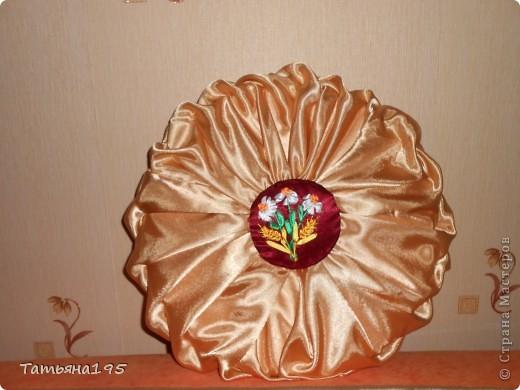 Профессиональная вышивка лентой от Татьяны Мещеряковой фото 37