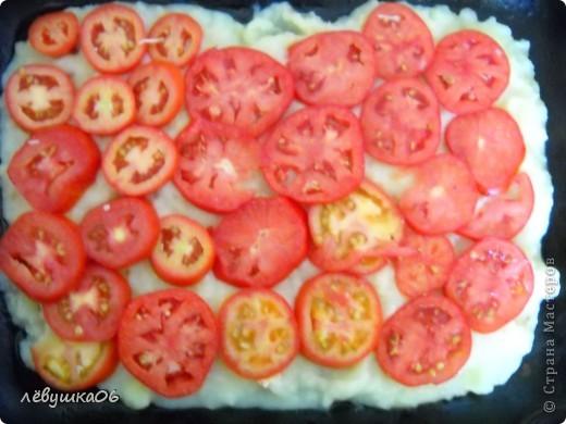 сегодня у нас картофельно -сырная запеканка фото 9