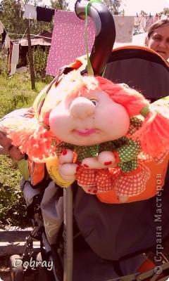 дебют куклы попика фото 1