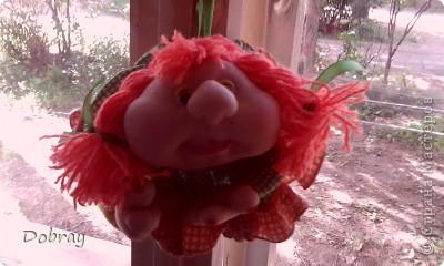 дебют куклы попика фото 2
