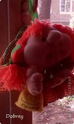 дебют куклы попика фото 4