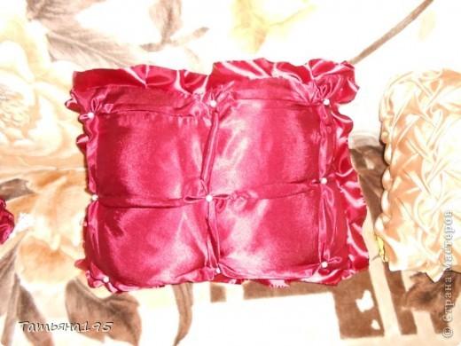 Профессиональная вышивка лентой от Татьяны Мещеряковой фото 36