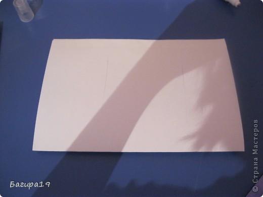 Вот и нормальный МК. Ссылка на конкурс:http://stranamasterov.ru/node/397979. Фокусы будут такие:  Фокус - равновесие И фокус - волшебный конверт! фото 7
