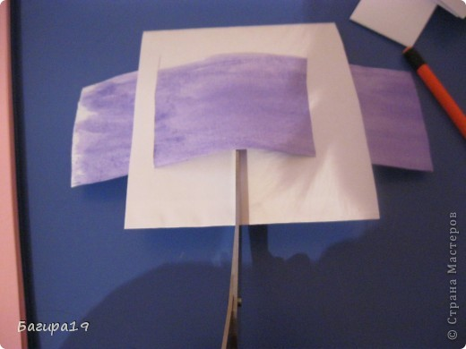 Вот и нормальный МК. Ссылка на конкурс:http://stranamasterov.ru/node/397979. Фокусы будут такие:  Фокус - равновесие И фокус - волшебный конверт! фото 11
