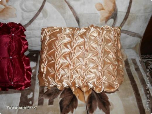 Профессиональная вышивка лентой от Татьяны Мещеряковой фото 35