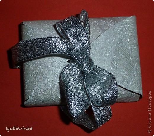 Конверты-коробочки ))) фото 3