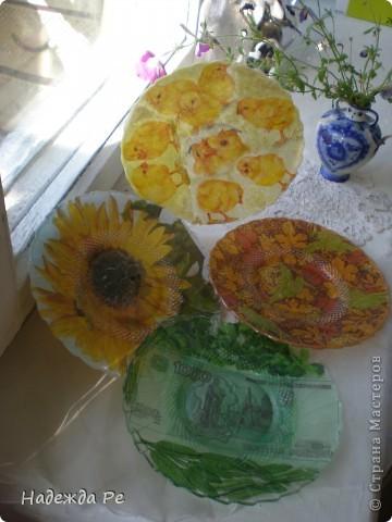 есть у меня турецкие тарелки ,такие тонкие,что я ими не пользуюсь. фото 13