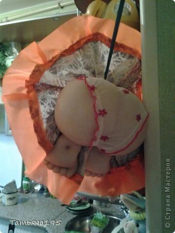 Профессиональная вышивка лентой от Татьяны Мещеряковой фото 6