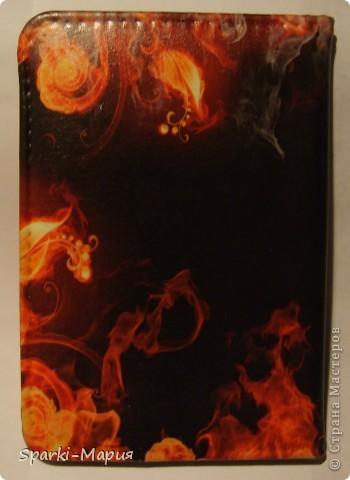 сотворилась вторая партия обложек)))  огненная серия, так сказать.....с волками-это старенький блокнотик фото 3