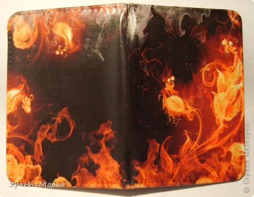 сотворилась вторая партия обложек)))  огненная серия, так сказать.....с волками-это старенький блокнотик фото 4