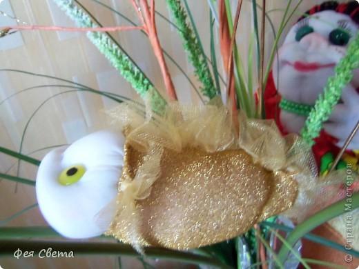 Золотая рыбка есть, дело за желаниями... фото 2