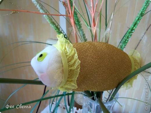 Золотая рыбка есть, дело за желаниями... фото 3