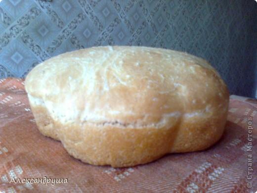 Недавно купила вот такую силиконовую форму для выпечки. Никогда такой посудой не пользовалась, да даже в руках не держала. Я ежедневно пеку хлеб (по одной булке) и в этот день решила испечь в данной форме. фото 4