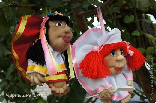 куклы попики... фото 1