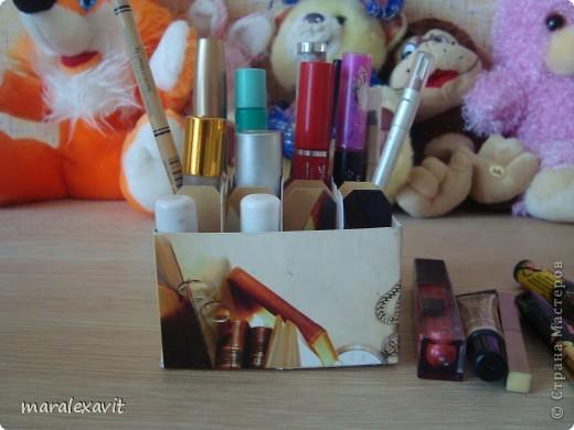 Помады, блески, карандаши, туши. фото 1