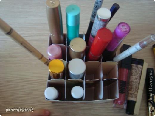 Помады, блески, карандаши, туши. фото 2
