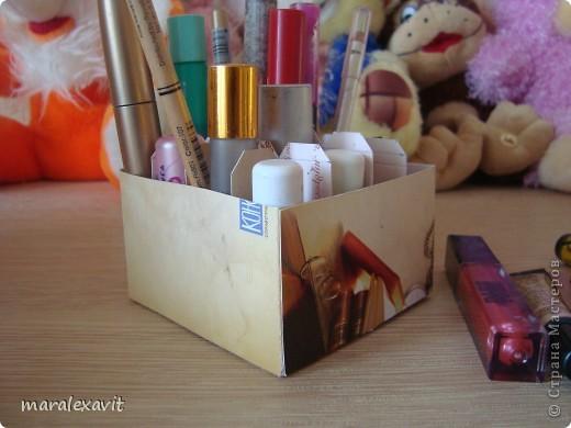 Помады, блески, карандаши, туши. фото 3