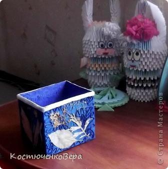 Потихонечку натворила новые бутылочки в технике пейп арт. http://stranamasterov.ru/user/151613 Новые эксперименты. фото 14