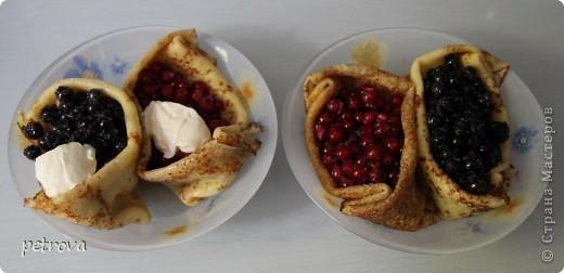 В этот раз я хочу разместить несколько кулинарных рецептов и просто фотографии фруктов-ягод-овощей. Лето, жара... фруктово-овощная благодать! фото 13