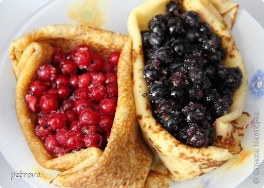 В этот раз я хочу разместить несколько кулинарных рецептов и просто фотографии фруктов-ягод-овощей. Лето, жара... фруктово-овощная благодать! фото 16