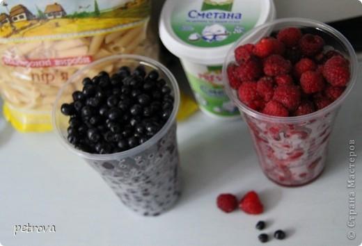 В этот раз я хочу разместить несколько кулинарных рецептов и просто фотографии фруктов-ягод-овощей. Лето, жара... фруктово-овощная благодать! фото 17