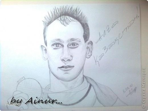 Двукратный Олимпийский Чемпион мира Илья Ильин!!!!