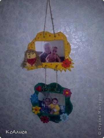 Рамки для фотографии. Для любимой бабушки. фото 1