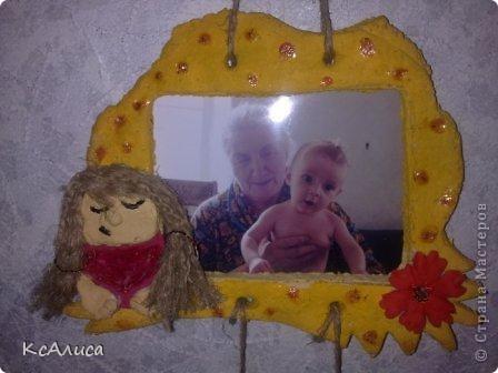 Рамки для фотографии. Для любимой бабушки. фото 2