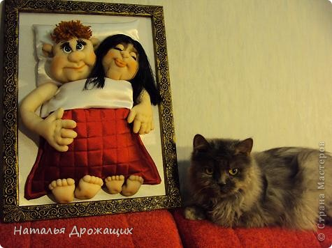 """Рамочка для коллажа """"СЛАДКИЙ СОН"""" фото 5"""