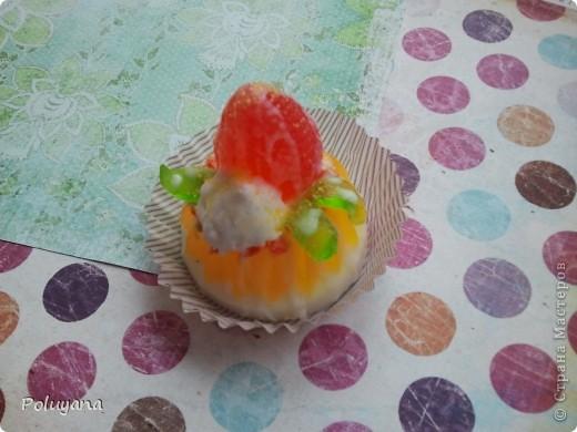 мыльные сладости фото 5